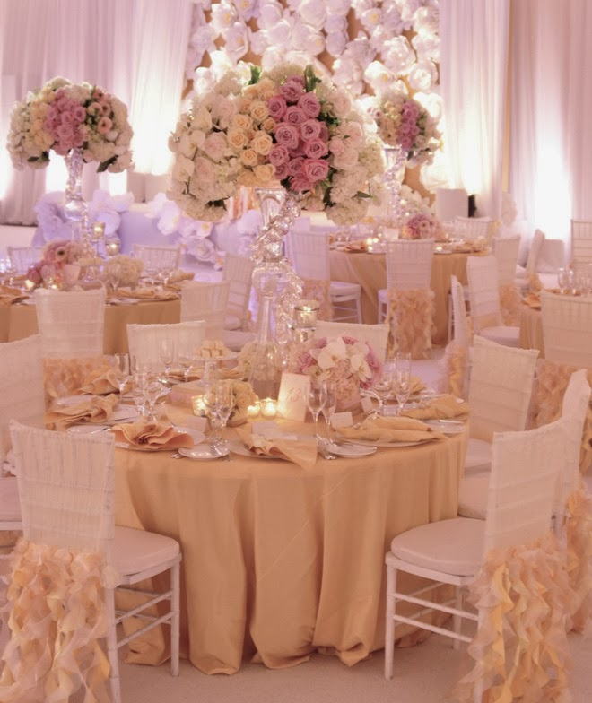 Decorations For Tables Wedding Ideas: 10 Wedding Table Decor Ideas To Die For