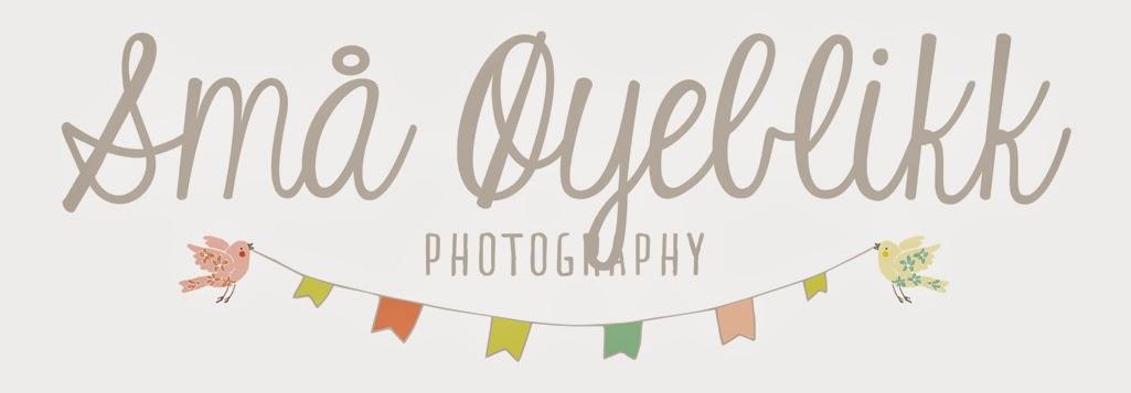 Små Øyeblikk Photography