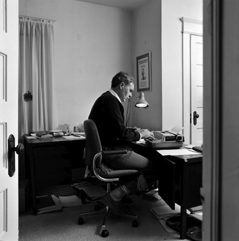 carver para ser un novelista