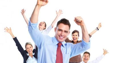 Ciri-Ciri Wajah Orang Yang Sukses di Masa Depan