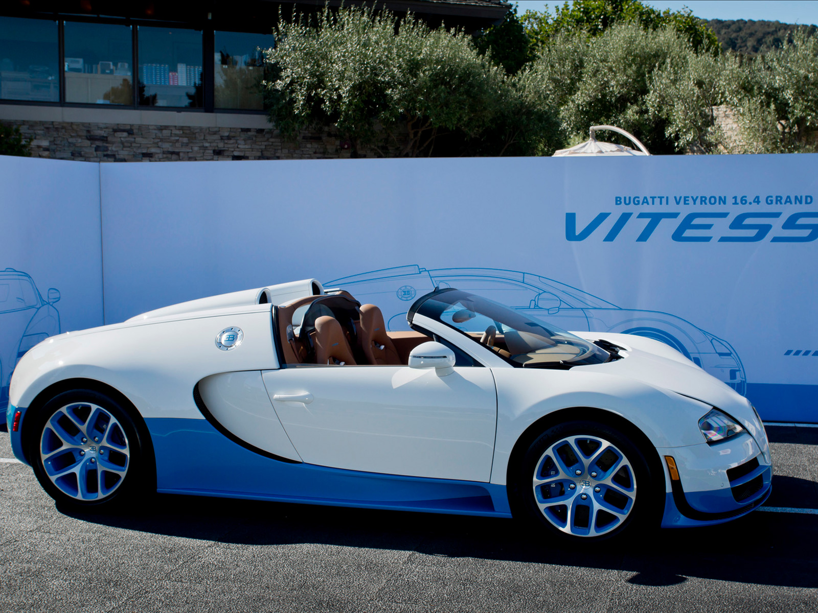2012+Bugatti+Veyron+Grand+Sport+Vitesse+Special+Edition+3 Inspiring 2012 Bugatti Veyron Grand Sport Vitesse top Speed Cars Trend