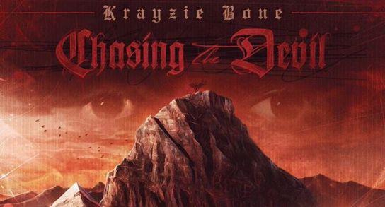 krayzie bone chasing the devil album
