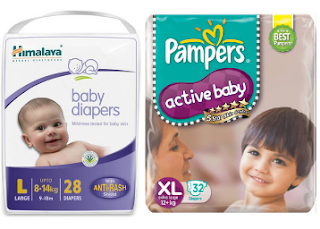 Paytm : Buy Baby DiapersAnd Get At flat 40% cashback, Starting at 49 Only – BuyToEarn