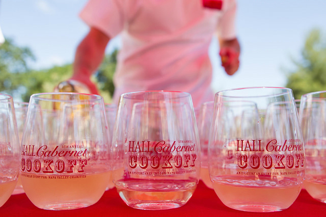 HALL Cabernet Cookoff
