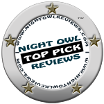 Waltz of Seduction is a Night Owl Reviews Top Pick