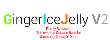 GingerIceJelly V1.3 Final [Custom rom] for galaxy Y Duos S6102
