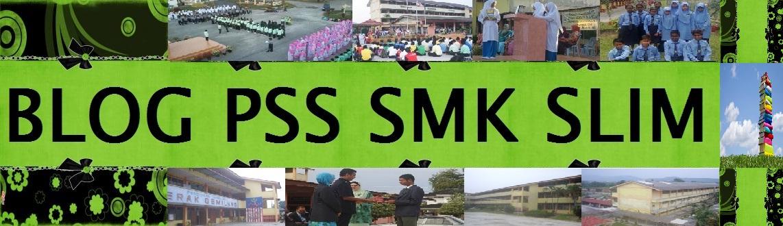 PSS SMK SLIM