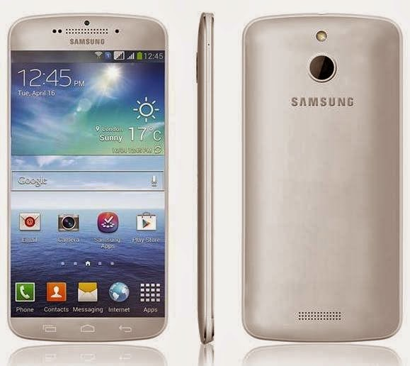 Review dan Harga Samsung Galaxy S5 April 2014