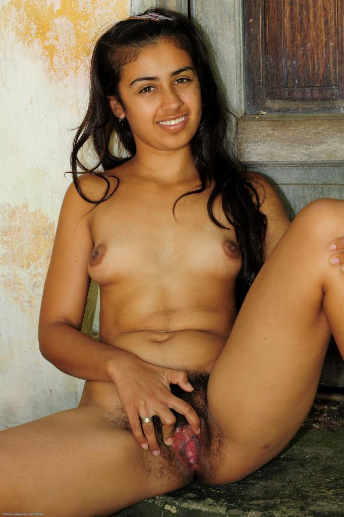 Result of Desi Sex Indian Ayesha Aunty S Hairy Pussy