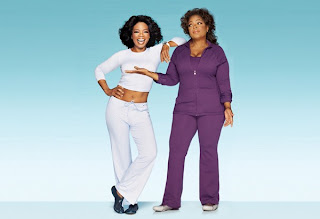 Oprah Winfrey Weight Loss Stories