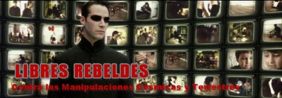 Libres Rebeldes