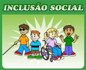 INCLUSÃO SOCIAL