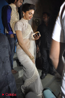 Priyanka Chopra and Deepika Padukone Pictures at Sanjay Leela Bhansali's Birthday Celetion ~ Celebs Next