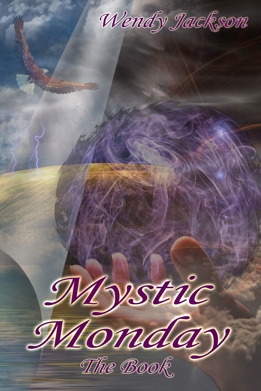 Mystic Monday the Book