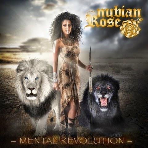 nubian rose - mental revolution