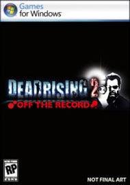 Dead Rising 2 Off The Record-CLONEDVD-P2P