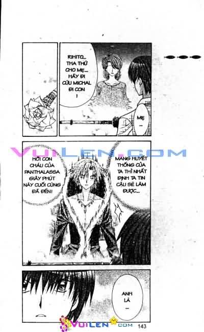 Viên Ngọc Nàng Tiên Cá Chapter 6 - Trang 143