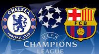 Prediksi Pertandingan Barcelona Vs Chelsea (Leg 2) Semi Final Liga Champions