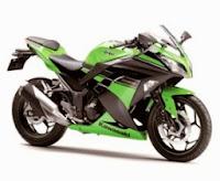 Harga Motor, Kawasaki New Ninja, Murah,Bekas,150R,ZX,Z800,250SE,650,L,N,SS,ABS,6R,14R