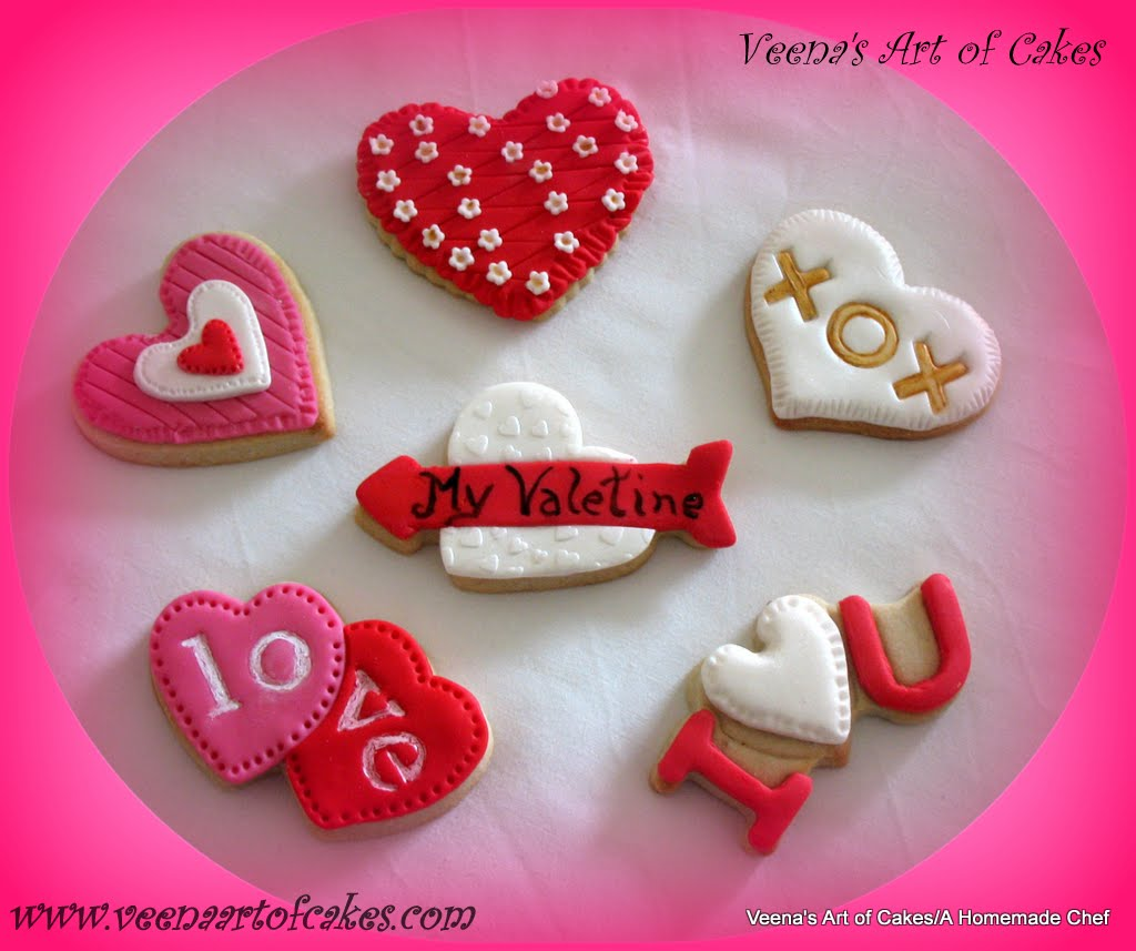 Veena s Art of Cakes: Rolled Royal Icing