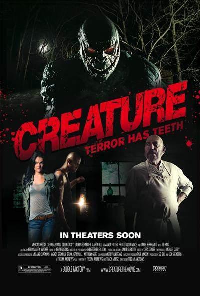 Creature DVDRip Subtitulos Español Latino 2011 Descargar 1 Link