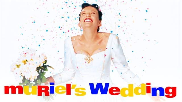 Image result for Muriel's Wedding (1994)