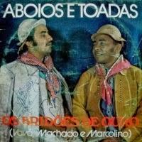 CD Aboios E Toadas As Melhores de 2013