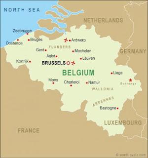 La ciudad de Bruselas, capital de Bélgica, es la principal sede de la Unión Europea. Entre sus atractivos turísticos se encuentran: