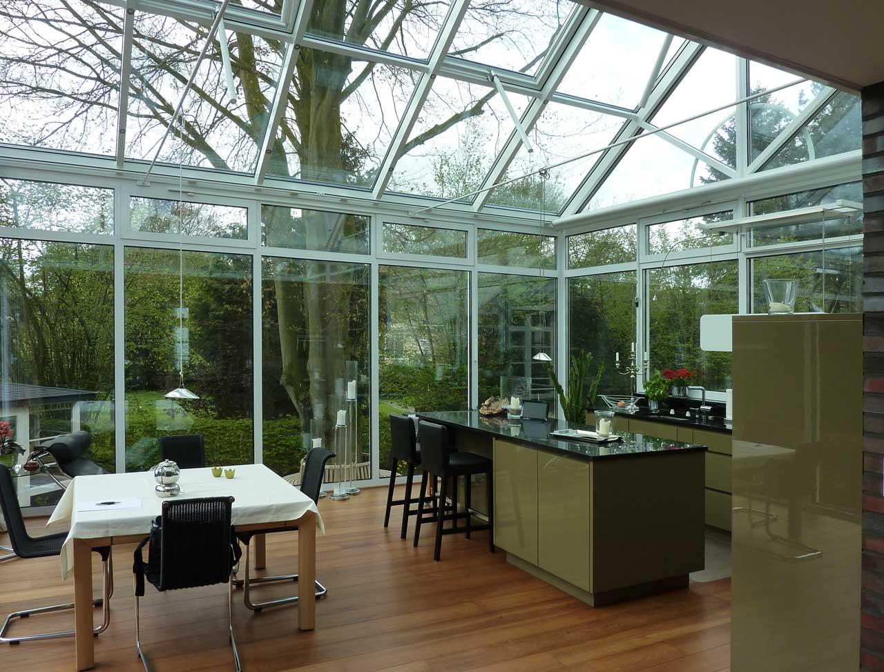 sunshine wintergarten wohlf hlklima wintergarten. Black Bedroom Furniture Sets. Home Design Ideas
