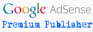how to be an adsense premium publisher