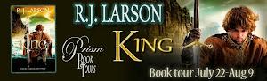 King by RJ Larson
