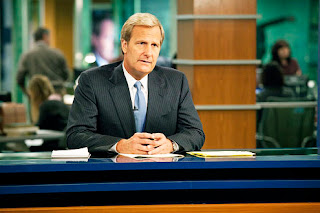 the newsroom New Summer TV Series Schedule 2012