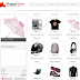 Blogger Alışveriş Teması