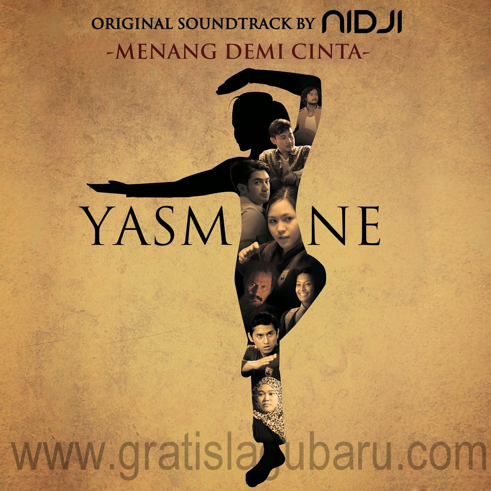 Download Lagu Nidji - Menang Demi Cinta (Ost Yasmine) Mp3
