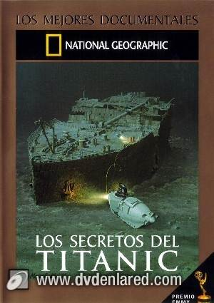 titanic Download   National Geographic   Segredos do Titanic TVRip Legendado