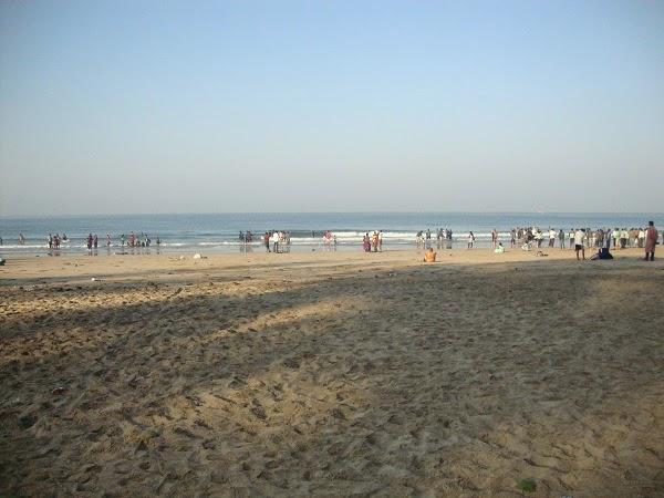 beach ganpatipule