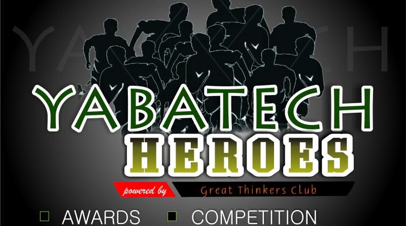 Yabatech Heroes Awards