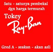 Tokey Ray.Ban