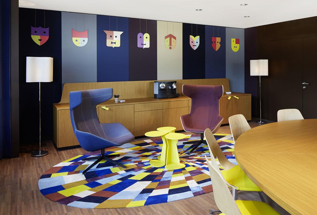 Estudio nap blog hotel 25 hours en zurich for Hotels 25 hours