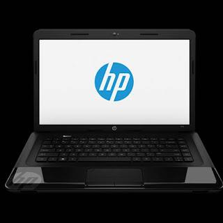 HP 2000-2b20NR