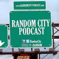 The Random City Podcast