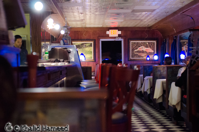 Scallywag journeys tampa bay and beyond mad fish grill for Mad fish restaurant