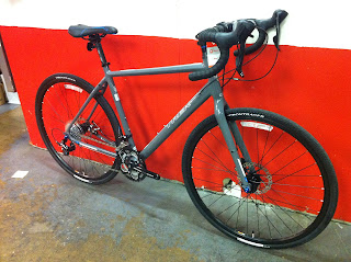 Trek Bike CrossRip Elite