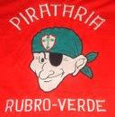 T.O. Pirataria Rubro Verde