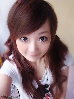 gambar dp bbm, profile picture cewek