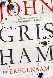 De erfgenaam, John Grisham