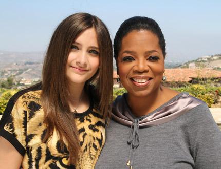 Extractos de la entrevista entre París y Oprah Winfrey [VIDEO Y NOTICIA] 5
