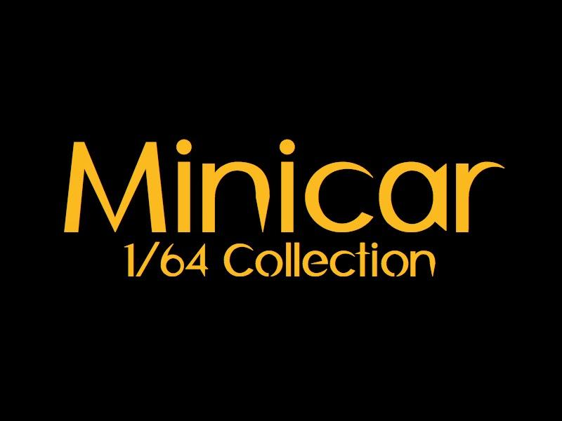 minicar collection