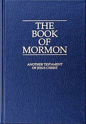 FOR A FREE COPY OF THE BOOK OF MORMON CLICK HERE: