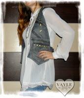 http://vaylebyme.blogspot.com/2013/11/tutorial-kamizelka-ze-starych-jeansow.html